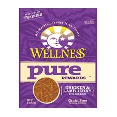 Wellness Pure Rewards Chicken and Lamb