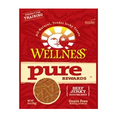 Wellness Pure Rewards Beef