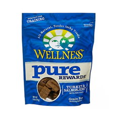 Wellness Pure Rewards Turkey and Salmon