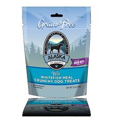 Alaska Naturals Crunchy Whitefish