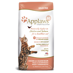 Applaws Chicken with Salmon Dry Cat Food