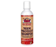 Ark Naturals Neem Protect Non Dry Shampoo