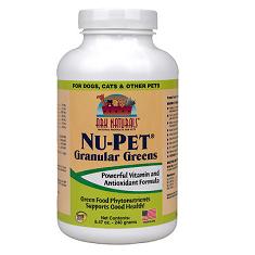 Ark Naturals Nu Pet Granular Greens