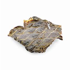 Barkworthies USA Baked Bison Liver