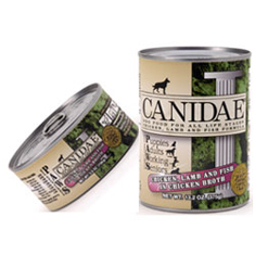 Canidae Chicken Lamb and Fish