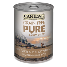 Canidae Grain Free Pure Elements Canned Formula