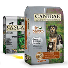 Canidae Platinum Diet Dry food