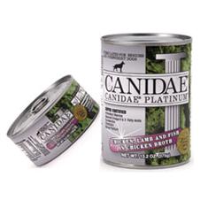 Canidae Platinum Diet