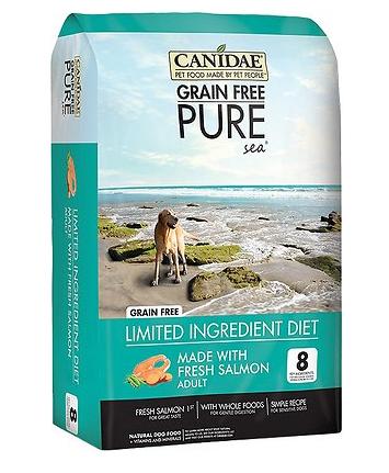 Canidae Pure Sea Dry Dog Food
