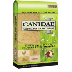 Canidae Single Grain Protein Plus