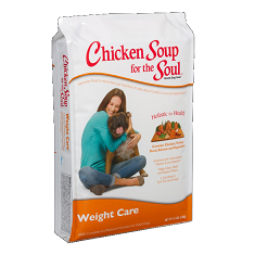 Chicken Soup Weight Care