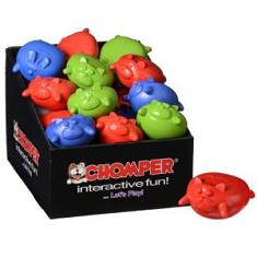 Chomper Assorted Squisheez