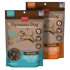 Cloud Star Dynamo Soft Chews Endurance