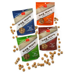 Cloud Star Wag More Bark Less Soft and Chewy Dog Treats