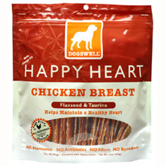 Dogswell Chicken Happy Heart