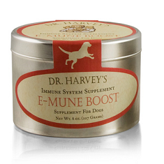 Dr Harveys Emune Boost for Dogs