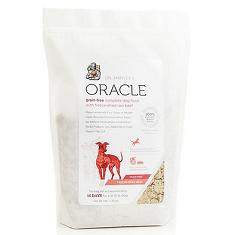 Dr Harveys Oracle Grain Free Beef Formula