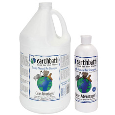 EarthBath Clear Advantage Shampoo