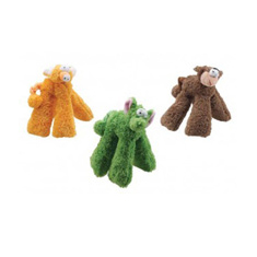 Ethical Pet Heads or Tails Tugeez Dog Toy