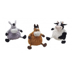 Ethical Products Plush Puffer Bellies
