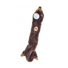 Ethical Products Skinneeez Plush Big Bite Bear Toy