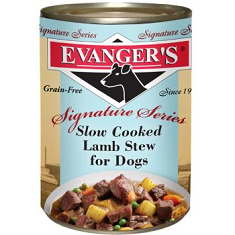 Evangers Signature Series Lamb Stew
