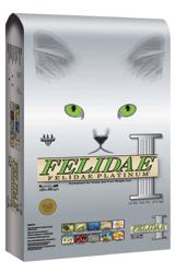 Felidae Platinum Diet