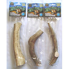 Free Range Buckarooz Antlers 8 9 inch