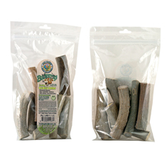 Free Range Eco Naturals Buckarooz Antlers Value Pack Giant