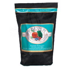 Fromm Four Star Salmon Tunalini Dry Dog Food