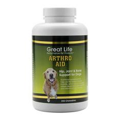 Great Life Arthro Aid