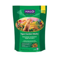 Halo Vegan Garden Medley