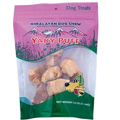 Himalayan Yaky Puff