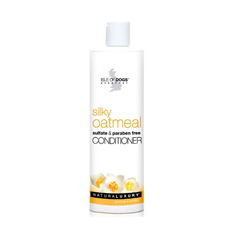Isle of Dogs Everyday NaturaLuxury Silky Oatmeal Conditioner