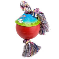 Jolly Pets Romp n Roll Dog Toy