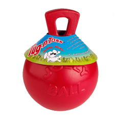 Jolly Pets Tug n Toss Dog Toy