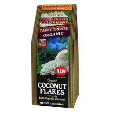 K9 Granola Factory Organic Coconut Flakes