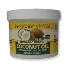 K9 Granola Factory Organic Virgin Coconut Oil