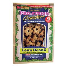 K9 Granola Pro Fusion Crunchers Lean BeanZ