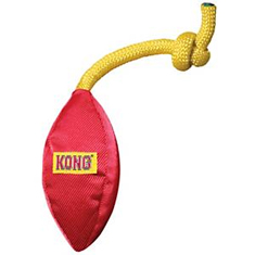 Kong Funster Football Dog Toy