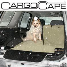 Kurgo Cargo Cape