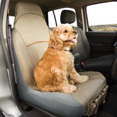 Kurgo CoPilot Seat Cover