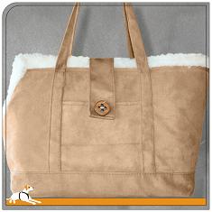 Kurgo Stowe Shoulder Bag