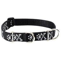 Lupine Pet Bling Bonz Combo Collar