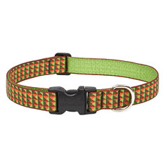 Lupine Pet Copper Canyon Collar