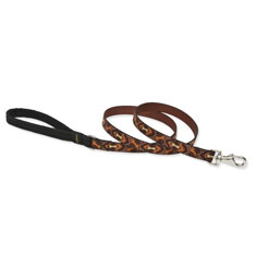 Lupine Pet Down Under Padded Handle Lead