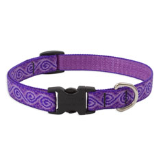 Lupine Pet Jelly Roll Collar