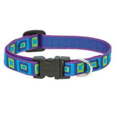 Lupine Pet Sea Glass Collar