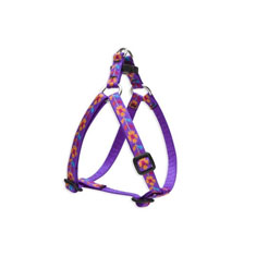 Lupine Pet Spring Fling Step In Harness