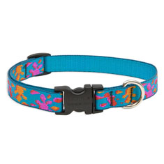 Lupine Pet Wet Paint Collar